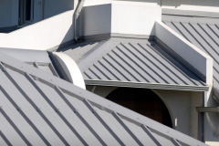 approved roofing heiskell