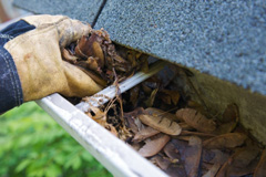 gutter cleaning heiskell